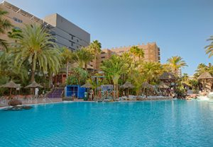 ABORA CONTINENTAL BY LOPESAN HOTELS ***SUP.