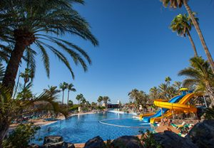 ABORA INTERCLUB ATLANTIC BY LOPESAN HOTELS ****
