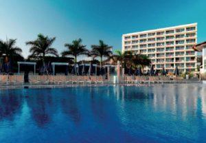 MARINA SUITES HOTEL****
